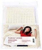 Purovi® - Antirutschmatte | Teppichunterlage 200 x 80 cm | Teppichstopper | Zuschneidbar |  Rutschschutz für Teppich