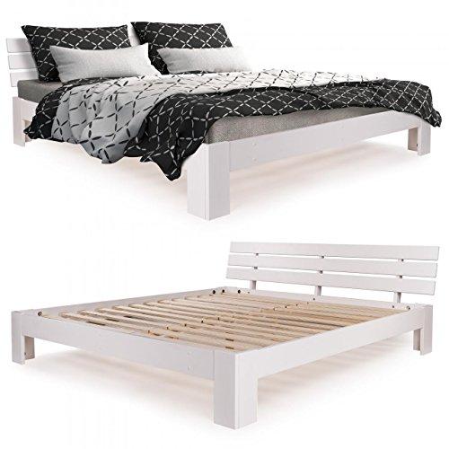 bettgestell vergleich 2018. Black Bedroom Furniture Sets. Home Design Ideas
