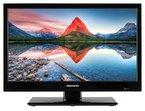 "MEDION LIFE P12844 MD 21429 LED-Backlight 47 cm/ 18,5"" HD Display, Triple Tuner, DVB-T2 HD, DVD-Player, USB, EPG, CI+, 1 HDMI-Eingang, EEK: A, schwarz"
