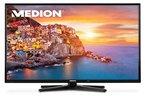"MEDION LIFE MD 31115 80cm (31,5"") LED-Backlight-TV, Full HD, Triple Tuner, DVB-T2 HD, CI+, HDMI, USB, integrierter Mediaplayer, schwarz [Energieklasse A+]"