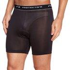 PROTECTIVE Herren Unterhose Underpant Men, Black, M, 211030