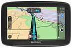 TomTom Start 52 Europe Traffic Navigationsgerät (13 cm (5 Zoll), Lifetime Maps, Fahrspurassistent, 3 Monate Radarkameras, Karten von 48 Ländern Europas)