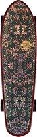 Globe Skateboard Blazer, Dead Flowers, One size, 10525125