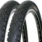 2 x Fahrradreifen Kenda Pannensicher 26 Zoll 26x1.95 50-559 K-Shield