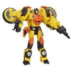Transformers Generations Formers - 30. Jahrestag - Sandstorm Figur [UK Import]