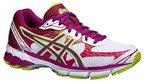 Asics Gel-Stratus Damen Laufschuhe (42 EU)