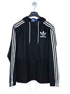 adidas Herren Clfn Windjacke, Black, XL