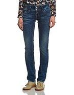 LTB Jeans Damen Slim Jeans Jonquil, Gr. W28/L30 (Herstellergröße: 28), Blau (Blue Lapis Wash 3923)