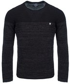 Carisma Herren Strickpullover 7288 Streetwear Menswear Autumn/Winter Knit Knitwear Sweater CRSM CARISMA Fashion