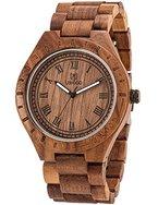 Eleganz und Mode Stil Holz Uhren mit 100% natürlicher Sandelholz