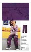 TCM Tchibo Mädchen Thermohose Single-Jersey-Futter (86/92)