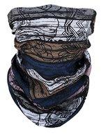 Multifunktionstuch Schlauchtuch Halstuch Multischal 295