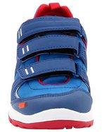 VAUDE Kids Pacer CPX II, Jungen Outdoor Fitnessschuhe, Blau (blue 300), 35 EU (2.5 Kinder UK)