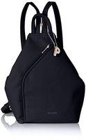 Picard Damen Tiptop Rucksackhandtaschen, Blau (Ozean), 20x33x11 cm