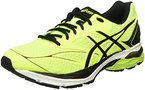 Asics Herren Gel-Pulse 8 Laufschuhe, Mehrfarbig (Safety Yellow/Black/Onyx), 42 EU