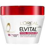 L'Oréal Paris Elvital Intensivkur Total Repair 5 , 300 ml