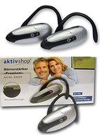 Hörgerät Hörverstärker Premium 2er-Set