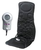 AEG 520568 beheizbare Massage-Matte MM 5568 für 12V und 230V Betrieb