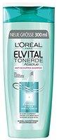 L'Oréal Paris Elvital Shampoo Tonerde Anti-Schuppen, 3er Pack (3 x 300 ml)