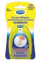 Scholl Blasen Pflaster Ferse, 2er Pack (2 x 5 Stück)