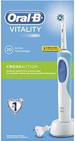 Oral-B Vitality CrossAction Elektrische Zahnbürste