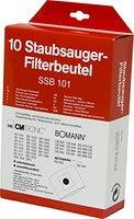 Clatronic SSB 101 Staubsaugerbeutel