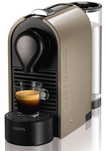 Nespresso Maschinen Vergleich