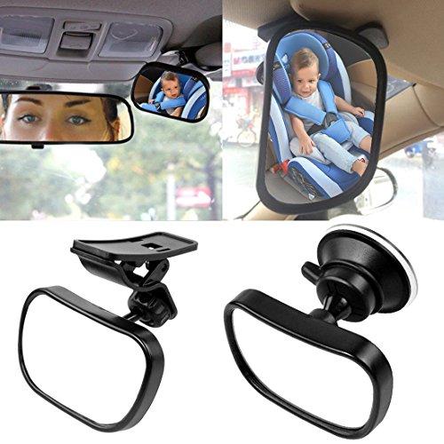 KFZ Fahrschul Beifahrer Rückspiegel Spiegel Innen Spiegel Baby HR 10410701
