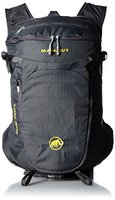 Mammut Rucksack Neon Speed, Smoke-Sunglow, 30 x 20 x 20 cm, 15 Liter, 2510-03180-0874-1015