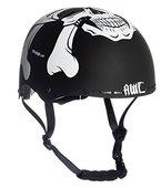 AWE® MEET YOUR MAKERTM BMX Helm Schwarz 55-58cm FREIES 5 JAHR CRASH ERSATZ *