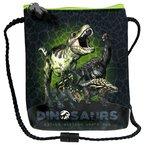 Dinosaurier Brustbeutel Kinder Geldbörse T - Rex Geldbeutel Portemonnaie Dino
