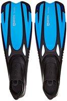 Mares Flosse Fluida Junior, Blue, 34-35, 410336SARBL034