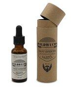 Wildwuchs Bartpflege - Bartöl BART SPENCER - 30 ml - Premium Qualität - Geruch: waldig - 100% natürliches Bartpflege-Öl