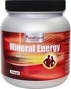 SanaExpert Mineral Energy, Isotonisches Sportgetränk mit Elektrolyten, Vitaminen und Mineralien, Pulver, 1100g