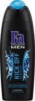 Fa Duschgel Men Kick Off Refreshing, 6er Pack (6 x 250 ml)