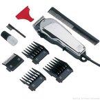 Für Profis: WAHL Haarschneidegerät C H R 0 M E - S U P E R - T A P E R, klasse Schneidleistung, viel Zubehör!