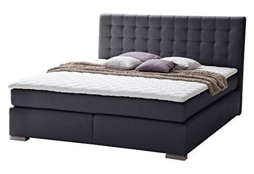 boxspringbett federkern vergleich 2018. Black Bedroom Furniture Sets. Home Design Ideas