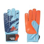 adidas Kinder Ace Junior Manuel Neuer Torwarthandschuhe, Energy Blue S17/Black, 5