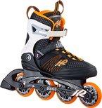 K2 Damen Inline Skate Alexis 80, mehrfarbig, 8, 30A0104.1.1.080