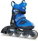 K2 Jungen Inline Skate Raider Pro, blau, M, 30B0203.1.1.M