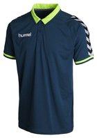 Hummel Polo Stay Authentic, Legion Blue, XL, 02-475-7511