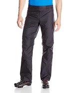 VAUDE Herren Hose Drop Pant, Black, XL, 04981