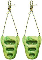 Metolius Rock Rings - Trainingsboard, Farbe:green