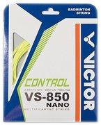 VICTOR Saiten VS-850 Nanotec yellow Set