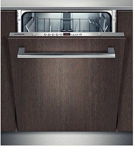 Siemens SN65M007EU Vollintegrierter Geschirrspüler / Einbau