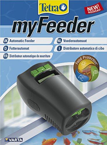 fish mate f14 aquarium fish feeder instructions