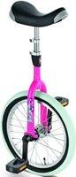 Puky Einrad ER 16 pink [Spielzeug]