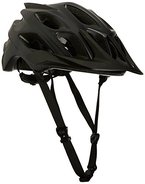 Fox Herren Mtb Helm Flux, Matte Black, L/XL, 17317-255
