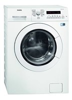 AEG L75674NWD Waschtrockner / A / 954 kWh / 7 kg / Weiß / Wolletrockenprogramm
