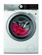 AEG LAVAMAT L8FE76695 Waschmaschine Frontlader / A+++ / 106 kWh/Jahr / 9 Kg / 1600 UpM / Ökomix Technologie / weiß